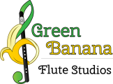 Green Banana Flute Studios