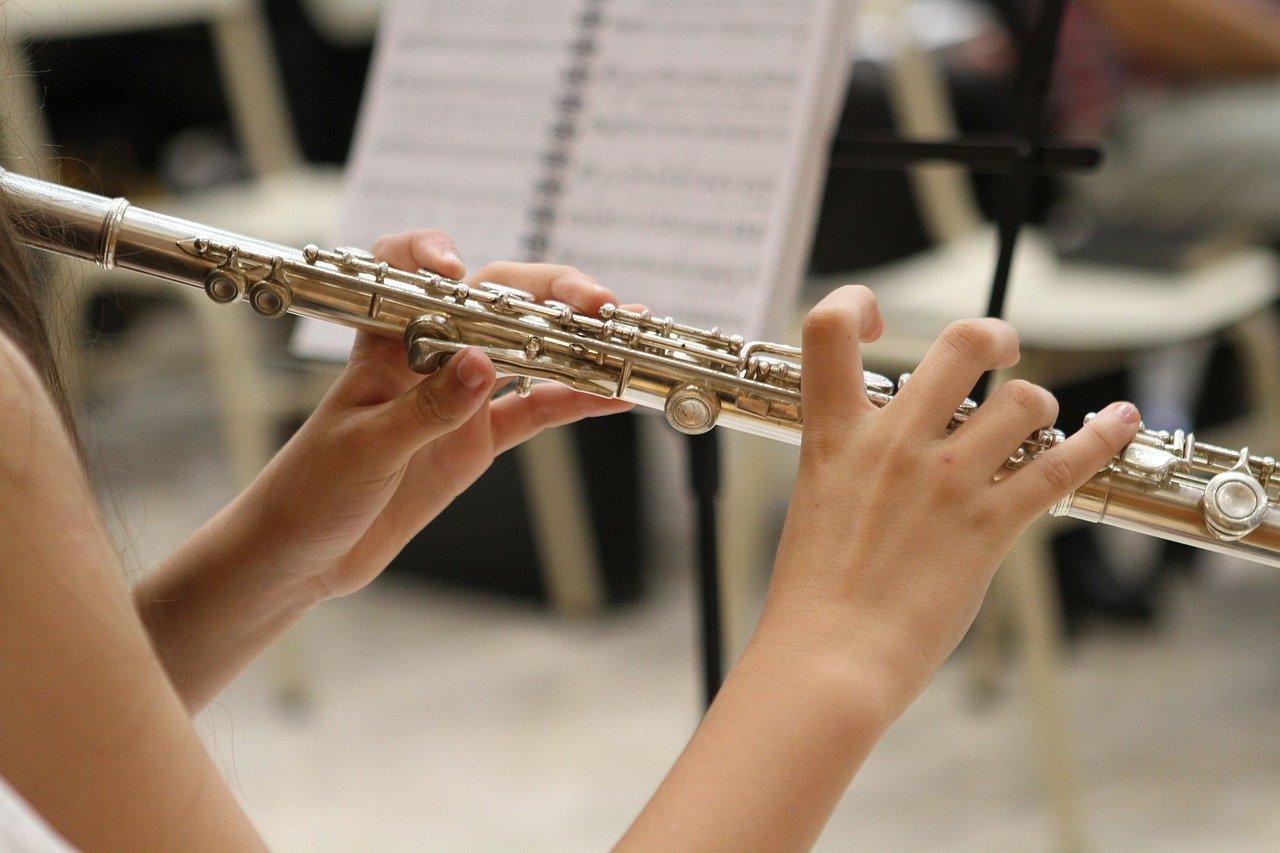 Flute Lessons Online